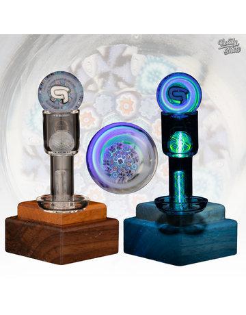 Global Glassworks X STS9: Slurper Set 6/9