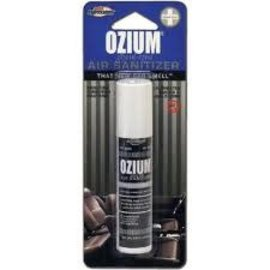 Ozium IN3037N: OZIUM NEW CAR 0.8OZ - AIR SANITIZER