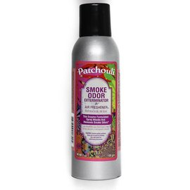 Smoke Odor Exterminator PAT-SPRAY: PATCHOULI - ROOM SPRAY