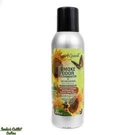 Smoke Odor Exterminator SUNKISSED-SPRAY: SUN KISSED - ROOM SPRAY