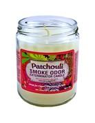 Smoke Odor Exterminator Patchouli - Smoke Odor Eliminator Candle