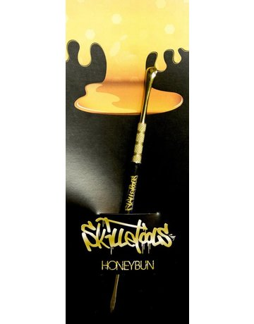 Skilletools SKT-HONEY-GOLD: GOLD HONEYBUN - SKILLETOOLS DAB TOOL