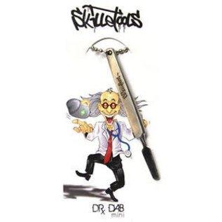 Skilletools Mini Dr. Dab Skilletools Key Chain Dab Tool