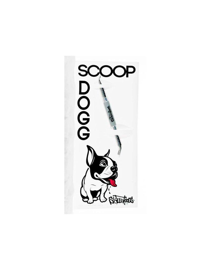 Skilletools Scoop Dogg Skilletools Dab Tool