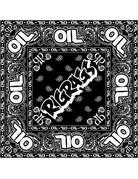 Skilletools Black 710 Rig Rag By Skilletools