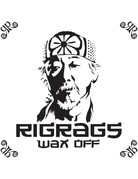 Skilletools White Mr. Miyagi Rig Rag By Skilletools