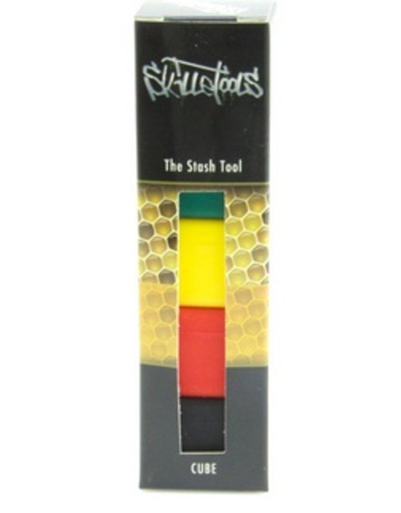 Skilletools Skilletools Small Silicone Cube