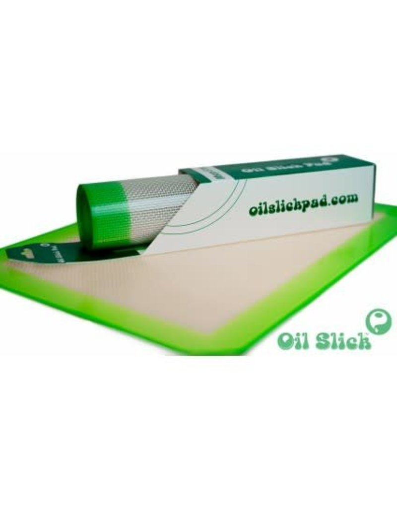 Oil Slick Silicone Pad By Oil Slick - 8.5 X 12 Inch Single Mat