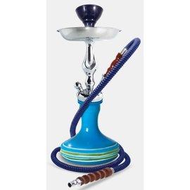 """Sahara Smoke G51: GENIE ZAR 15"""" HOOKAH"""