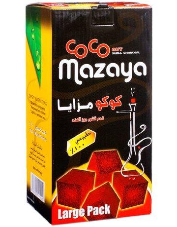 CocoMazaya COCOMAZAYA-LG: COCO MAZAYA LITE COALS - LARGE