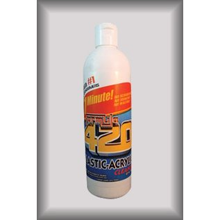 Formula420 Formula420 Acrylic Pipe Cleaner Solution