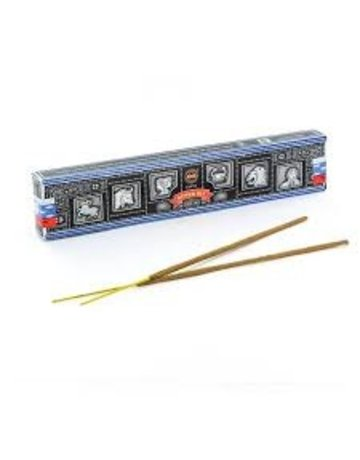 HIT15: SUPERHIT INCENSE - 15GM BOX