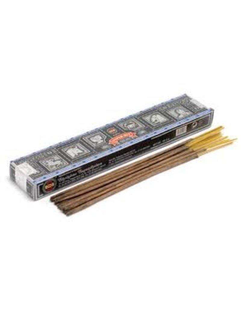 Satya Sai Baba Super Hit Incense - 40gm Box