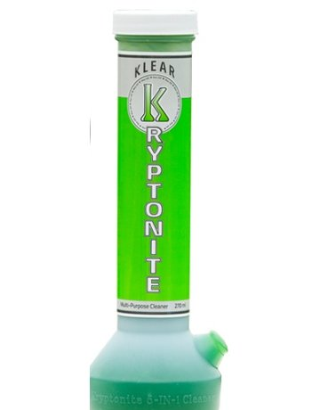 Kryptonite KLEAR-LG: KLEAR LARGE KRYPTONITE CLEANER 300ML