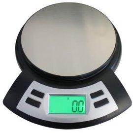 Superior Balance FALCON4000: 4000G X .1G TABLETOP SCALE