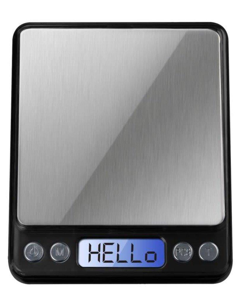 Superior Balance Matrix 500g X .01g Handheld Scale