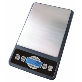 Superior Balance MEGA1000: MEGA 1000 X .1 TABLE TOP SCALE (*X)