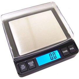 Superior Balance PLATINUM250: 250G X .1G HANDHELD SCALE