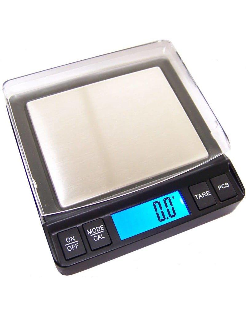 Superior Balance Platinum 250g X .1g Handheld Scale