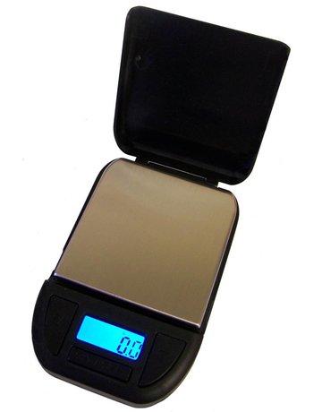 Superior Balance TARGET500: 500G X .1G HANDHELD SCALE