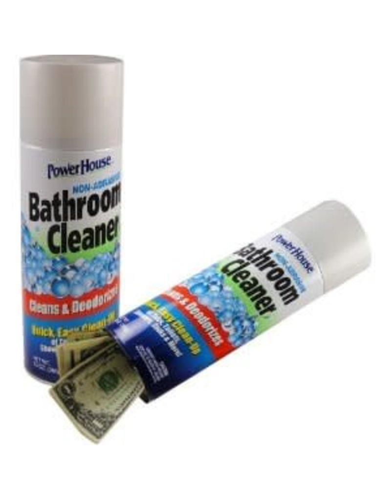 Bathroom Cleaner Safe