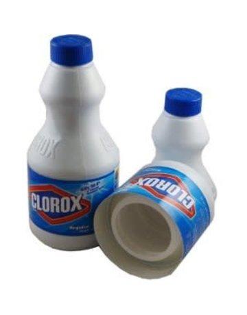 CLOROX-LG: CLOROX LARGE - SAFE