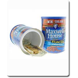 MAXWELL: MAXWELL HOUSE COFFEE