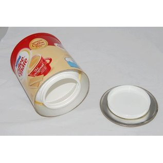 Coffeemate Xl Safe