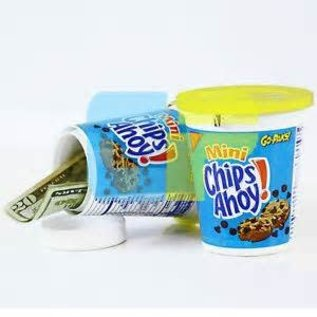 Cookie Safe  (Chips Ahoy / Oreo)