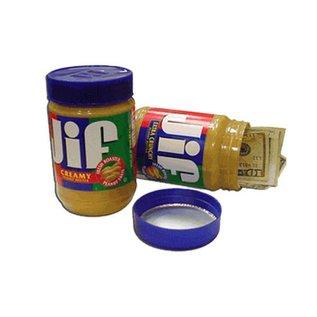Jif Peanut Butter Safe