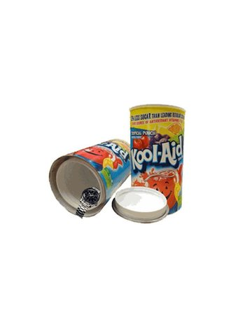 KOOLAID: KOOL AID SAFE CAN