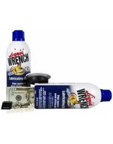 LIQUIDWRENCH: LIQUID WRENCH AUTO SAFE