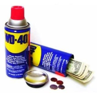WD40 Household Safe