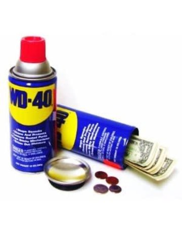 WD40: WD-40 HOUSEHOLD SAFE
