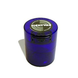 Tightvac TV1-T: TINT 1.4oz TIGHTVAC STORAGE JAR (*X)