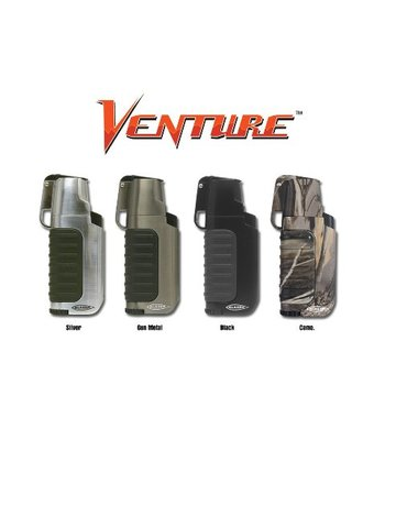 Blazer Products VENTURE -  DUAL FLAME TORCH LIGHTER
