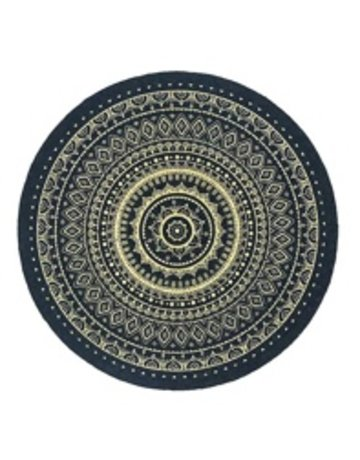 Moodmats MOODMAT12AG: MOOD MAT 12 INCH ANTIQUE GOLD
