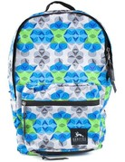 No Bad Ideas Geoprismic Backpack From No Bad Ideas
