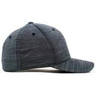 5f511aa77a6c9a No Bad Ideas Fisher Flex Fit Hat From No Bad Ideas - Purple Haze