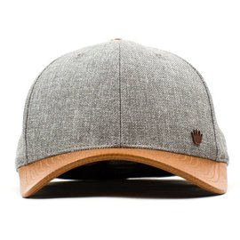 No Bad Ideas NBI-HAT-MOBLEY: MOBLEY FLEX FIT HAT