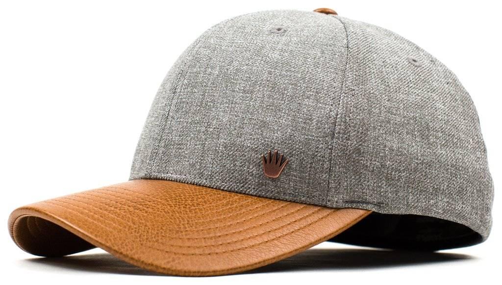 1d40b1ca22b55 No Bad Ideas Mobley Flex Fit Hat From No Bad Ideas - Purple Haze