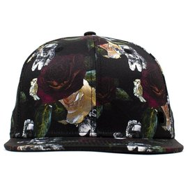 No Bad Ideas NBI-HAT-SPACECUPID:Space Cupid Snapback HAT