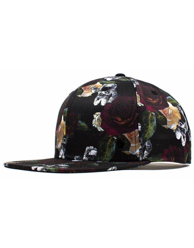 No Bad Ideas Spacecupid Snapback Hat From No Bad Ideas