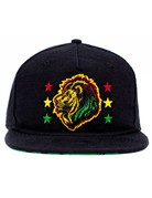 No Bad Ideas Mufasa Snapback Hat From No Bad Ideas