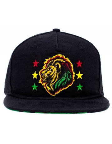 No Bad Ideas NBI-HAT-MUFASA: Mufasa Snapback HAT