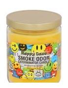 Smoke Odor Exterminator Happy Daze - Smoke Odor Eliminator Candle