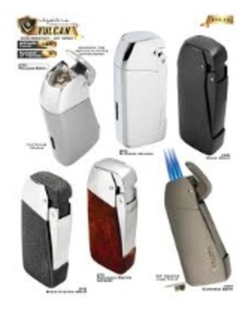 Vector KGM Vulcan Butane Torch Lighter From Vector Kgm