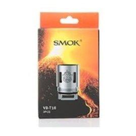 SMOK SMOKTECH-TFV8-T10: TFV8 T10 COIL 0.12