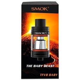 SMOK SMOKTECH-TFV8-BABY: TFV8  BABY Q2 TANK