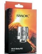 SMOK SMOK Tfv8 X-baby M2 Coil 0.4